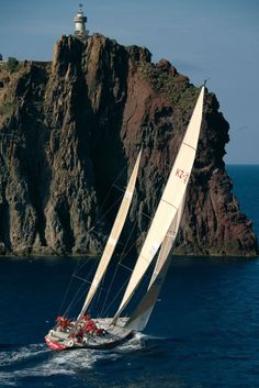 Sailing Gentleman's Essentials