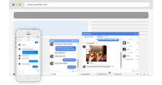 Get Jquery Chat Room Plugin from ArrowChat which is a full of features ranging from video chat to a complete moderation system in addition we offer regular updates to the software to include even more.