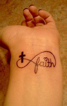 #faith #infinity