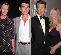 Pierce Brosnan Daughter Dies