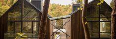 Image result for timber building on stilts