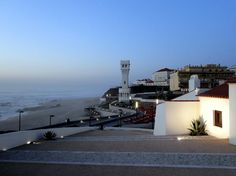 Praia de Santa Cruz.