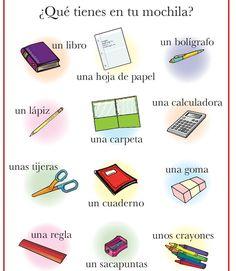 schoolartikelen