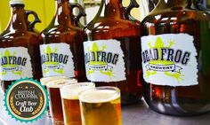 The Ultimate Vancouver Craft Beer Brewery List - British Columbia ...