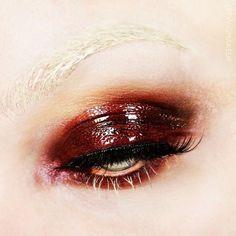 instagram.com/twigmakeup facebook.com/twigmakeup bleached eyebrows, white…