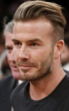 David beckham new hair style - http://new-hairstyle.ru/david-beckham-new-hair-style/ #Hairstyles #Haircuts #Ideas2017 #hair