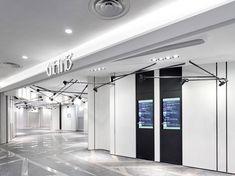 UA Cine Times, Times Square, Hong Kong | Designed by One Plus Partnership