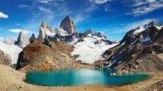Sur de Argentina