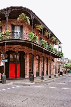72 Hours in New Orleans • Power Couple Life