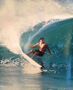 Tom Curren , Backdoor , 1991