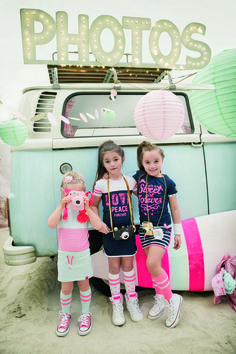 Z8 Girls Fashion bij KIDZS