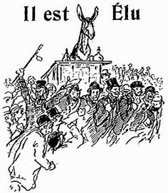 Election Cartoons/Political Art & Satire