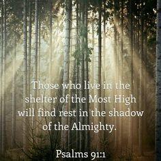 Ps 91:1