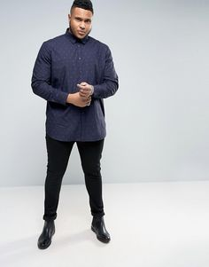 Cool News! ASOS Launches the Plus Size Men Collection! http://thecurvyfashionista.com/2016/12/asos-plus-size-men-collection/ DId you hear the news? ASOS launched their own Big & Tall Collection, ASOS Plus Size and we are sharing a few of our favorite looks from the new collection!
