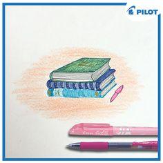 Držíme palce všem studentům, kteří mají právě zkouškové! :) To zvládnete (y) #happywriting