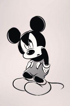 Thug Micky mouse