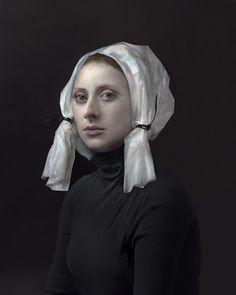 Hendrik Kerstens: Tails, 2014. Danziger Gallery