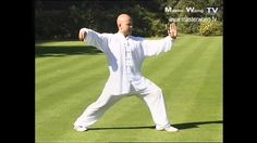 Tai chi for beginners - Yang Style Form Lessons 2