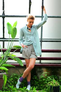 Burda Style Tunic