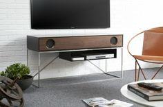 symbolaudio stereo console