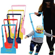 2015 Brand New Baby Infant Walking Belt Kid Toddler Walking Learning Assistant Harness Strap  76W3(China (Mainland))