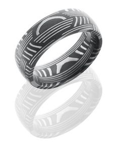 Shop wedding rings, engagement rings in gold, diamond and platinum. We are located in NYC and provide the highest quality and widest selection of men's and women's wedding bands, anniversary rings and eternity rings. Wedding Bands For Him, Womens Wedding Bands, Wedding Men, Wedding Rings, Damascus Ring, Damascus Steel, Custom Jewelry, Men's Jewelry, Fine Jewelry