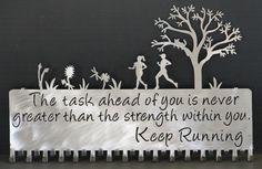 Love it. … #RunnerMotivation , #Junior10K, #Running, Follow us on FB - https://www.facebook.com/JUNIOR10K