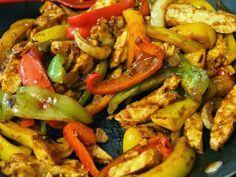 Na Cozinha da Margô: Frango de Boteco em Tirinhas