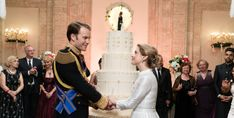 A Christmas Prince: The Royal Wedding Wedding Movies, China Dolls, Dream Wedding, Wedding Dreams, Hallmark Movies, Christmas Movies, Netflix, Romance, Daughter
