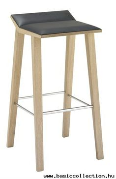 Basic collection, Moody stool #woodenstool #barstool #contractfurniture