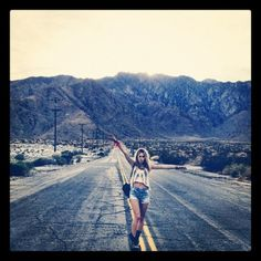 Road Trip Playlist.  This site is awesome! it plays music free. Will definetely use this when we drive down to Florida!
