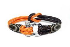 Nautical bracelet Sailor Bracelet Mens bracelet Men's