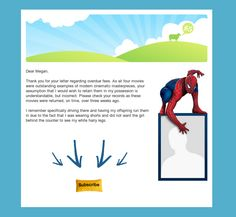 simple template (Image plugins only) Four Movie, Email Templates, Lettering, Simple, Design, Drawing Letters, Brush Lettering