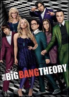 Big Bang Theory Characters, Big Bang Theory Series, The Big Theory, I Love Series, Tv Series, Best Tv Shows, Favorite Tv Shows, Big Beng, Chuck Lorre