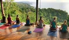 10 Reasons Why You Need to Go On a Yoga Retreat