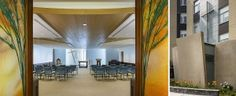 The Chapel at St. Pat's Long Term Care in #Ottawa.