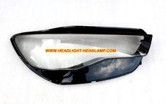 16 Best Audi Headlight Lens Cover Headlamp Plastic Lenses