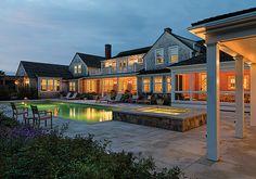 Nantucket-Fea-Pool-Dusk, via Flickr.