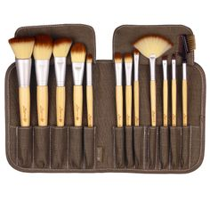 Zoeva set of brushes: excellent value for money