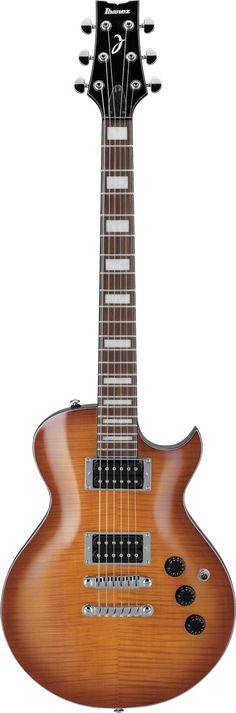 Ibanez ART200FM Guitar