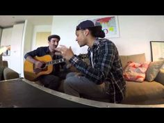 Bluey Robinson - Thinking Out Loud - (Acoustic Session) - YouTube