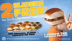Are you a part of Craver Nation?