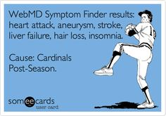 Search results for 'cardinals' Ecards from Free and Funny cards and hilarious Posts | someecards.com