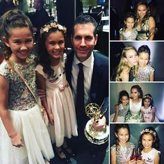 Congrats to @generalhospitalabc for winning Best Drama Series @daytimeemmys ! What an honor it has been to be a part of the amazing GH family! Love you all! Xoxo ❤B #daytimeemmys #generalhospital #gh #goldstatue #celebrate #grateful