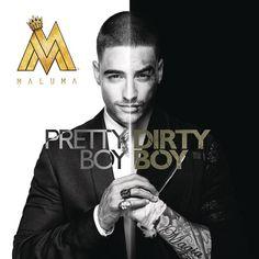 Pretty Boy Dirty Boy by Maluma