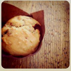 #vegan #muffin