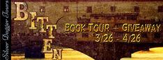 Silver Dagger Book Tours