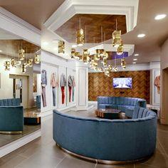 Retail Design | Store Interiors | Shop Design | Visual Merchandising | Retail Store Interior Design | Lee Broom