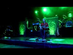 Opeth - Patterns In The Ivy II live @ the Mayan Theatre, Los Angeles, CA 10/19/11 - YouTube