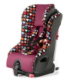 Snugglebugz Convertible Car Seats